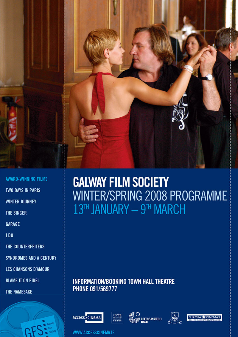 Winter Spring Brochure 2008